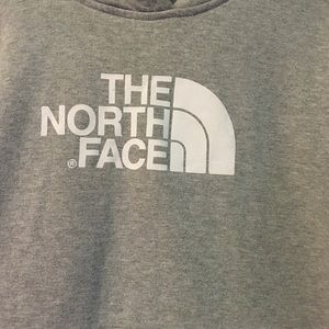 The North Face Shirts & Tops - North Face Sweatshirt